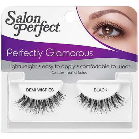 Salon Perfect Glamorous - Demi Wispies Black