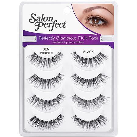 Salon Perfect - Demi Wispies Multi Pack