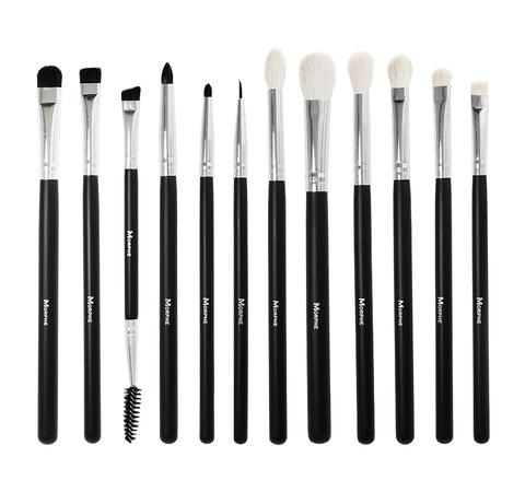Morphe Set 702 - 12 Piece Eye-Credible Set