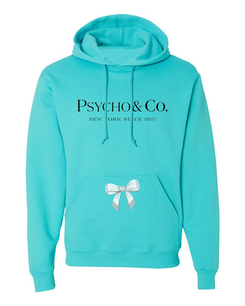 NEW Psycho & Co. Hoodie