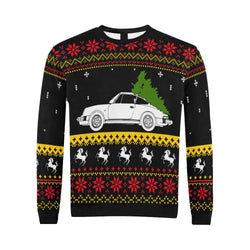 Porsche Ugly Christmas Sweater | Porsche Ugly Sweater | Porsche Christmas Sweater | porsche 911 christmas sweater | christmas sweater porsche