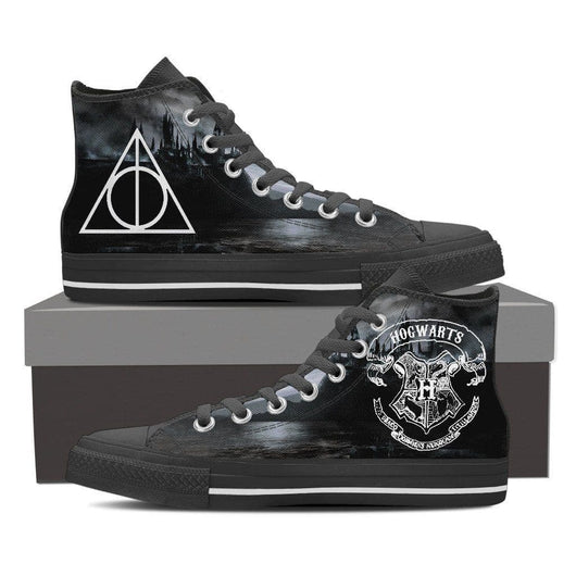 harry potter sneakers