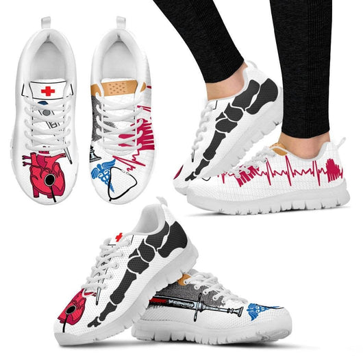 Creative™ Nursing Shoes | Nurse Sneakers