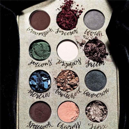 Harry Potter Eyeshadow Palette | Storybook Cosmetics