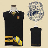 Hufflepuff Ravenclaw Slytherin Gryffindor Harry Potter Sweater