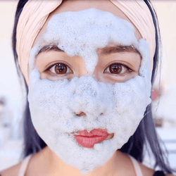 Herzoge™ Bubble Mask