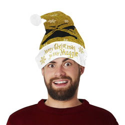 harry potter christmas hat | harry potter santa hat | christmas sorting hat