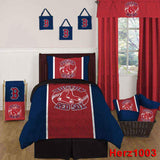 Boston Red Sox Bedding