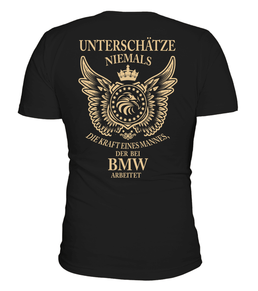 Manner Vom Fach | BMW Shirt