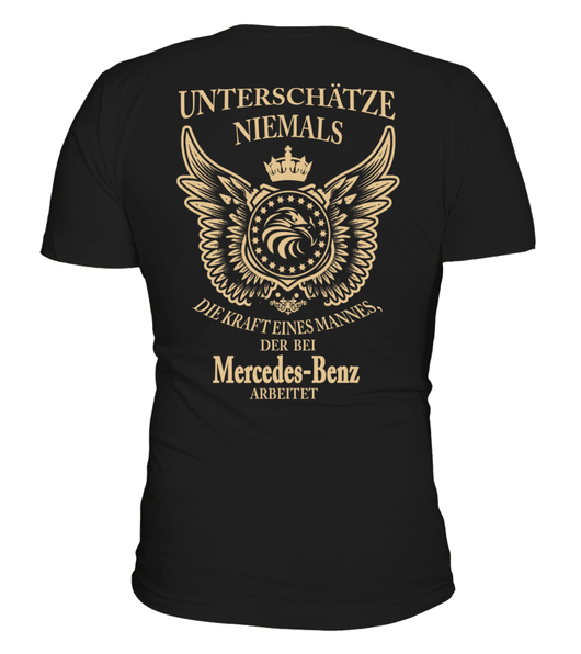 Manner Vom Fach | Mercedes-Benz Shirt