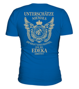Manner Vom Fach | Edeka Shirt