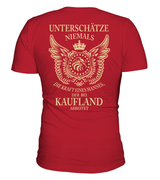 Manner Vom Fach | Kaufland Shirt