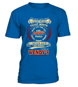 I never said I was perfect | Wendy's Woman Shirt