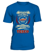 Tesco-I never said I was perfect-Tesco woman shirt
