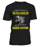 Packers - Bears Crying