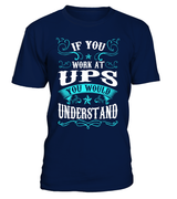 If You Work at UPS | UPS Shirt