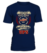 I never said I was perfect | UPS Man Shirt