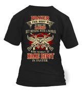 Never Mess with Home Depot's Woman | Home Depot Shirt