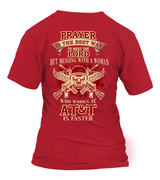 Never Mess with AT&T's Woman | AT&T Shirt