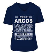 I work at Argos | Argos Shirt