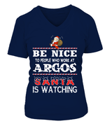 Be nice to people who work at Argos | Argos Shirt