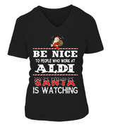 Be nice to people who work at Aldi | Aldi Shirt