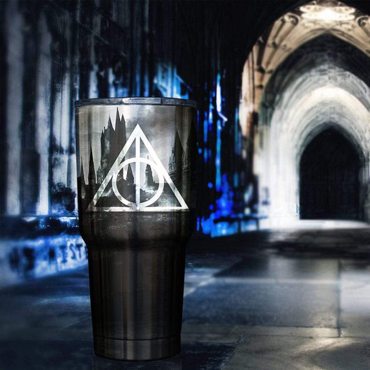 Harry Potter Insulated Tumbler