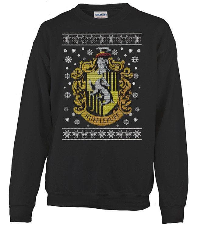 b0437eeae Harry Potter Ugly Christmas Sweater – Herzoge