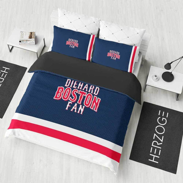 DHBF Bedding Set