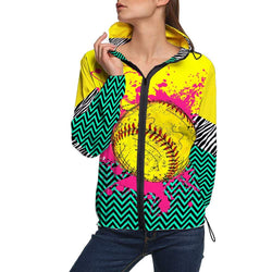 softball windbreaker | softball windbreaker jackets