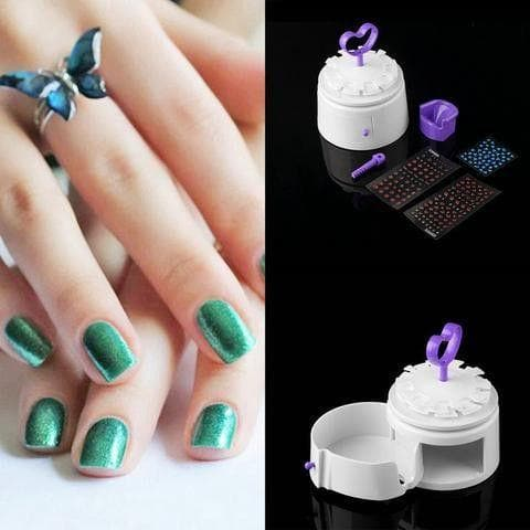 Perfect Manicure | DIY Nail Art Tools