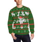 Eeveelution Ugly Christmas Sweater | eevee ugly christmas sweater | pokemon christmas sweater | pokemon sweater | pokemon ugly christmas sweater | pokemon ugly sweater | eevee christmas sweater | pokemon xmas sweater | eevee christmas jumper | eeveelution christmas sweater
