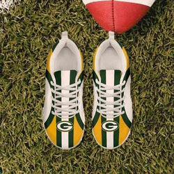 Packers Sneakers | Packers Running Shoes