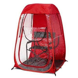 Under Weather Sports Pod Pop-up Tent