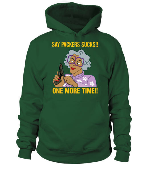 Funny Packers Shirts