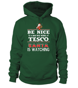 Be nice to a man who works at Tesco | Tesco Shirt