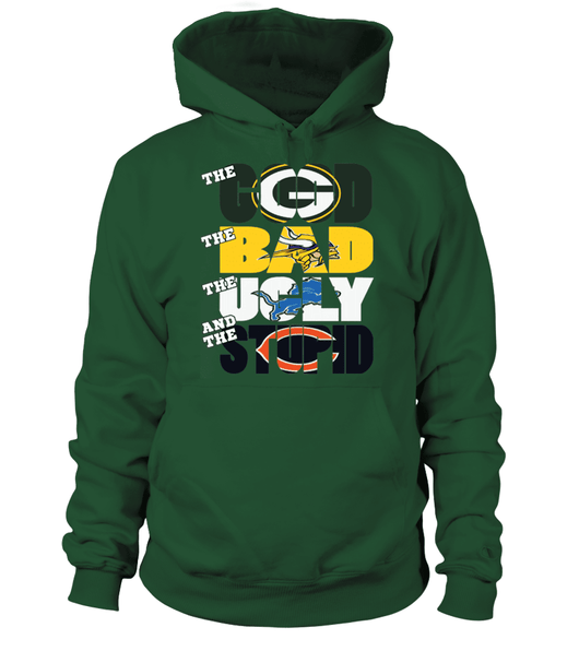 The Good Packers