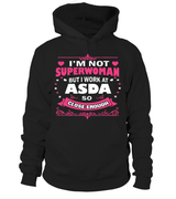 I'm not superwoman | ASDA Shirt