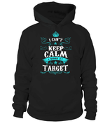 I can't keep calm I work at Target | Target Shirt