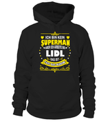 Ich Bin Kein Superman | Lidl Shirt