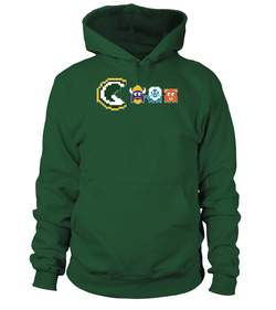 Packers Pacman Shirt
