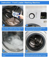 Sanada™ Washing Machine Cleaner