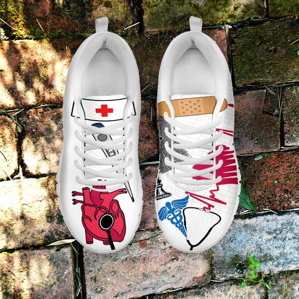 Nursing Shoes | Nurse Sneakers