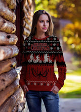 Stranger Things Christmas Sweater | stranger things christmas jumper | stranger things ugly sweater | stranger things ugly christmas sweater | stranger things xmas sweater | stranger things holiday sweater | stranger things ugly holiday sweater | stranger things christmas sweater womens