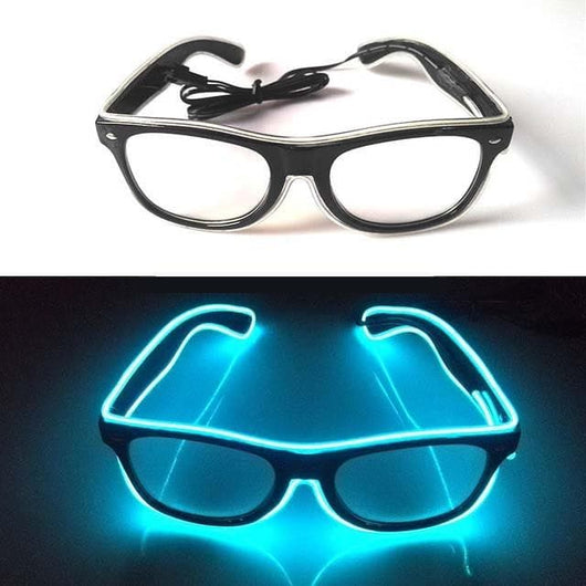 Light Up Glasses