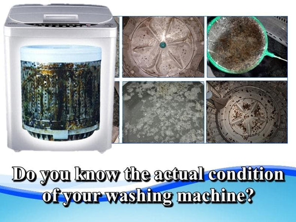how to clean washing machine | washing machine cleaner | front load washing machine cleaner