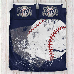 Baseball Themed Bedding