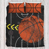 Basketball Bedding Sets | basketball comforter | basketball bedding