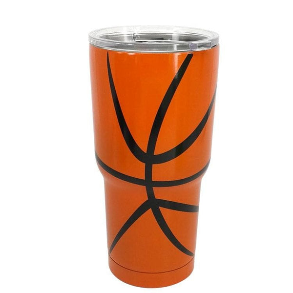 Basketball Tumblers | Basketball Water Bottles