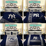 Yankees bedding | Yankees bed set
